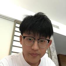 Perfil de l'usuari 佳恩
