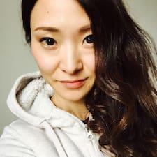 Профиль пользователя Aiko