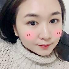 Perfil do utilizador de Yan