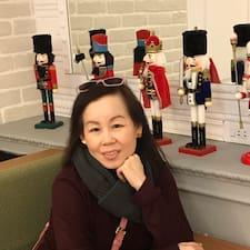 Profil utilisateur de Jean Meng Horng