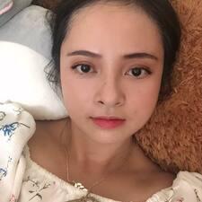 Thuy Duong felhasználói profilja