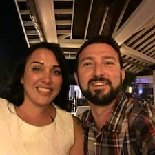 Jeff & Melissa User Profile