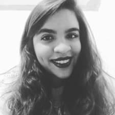 Montse felhasználói profilja