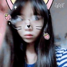 羽 User Profile