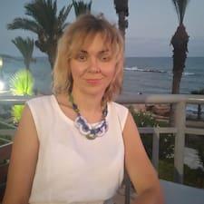 Профиль пользователя Галина