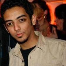 Το προφίλ του/της Mohammed