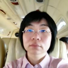 Profil Pengguna 志萍