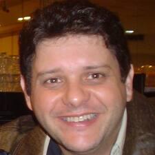 Aureo User Profile