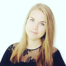 Dorottya User Profile