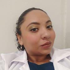 Profil korisnika Mayela