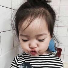 Profil Pengguna 锦潇