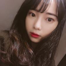 Seohee - Uživatelský profil