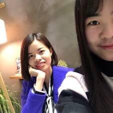 Profil utilisateur de Yuanmiao