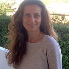 Delphine Profile ng User