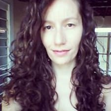 Profil Pengguna Nathália Formenton