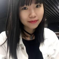 Nutzerprofil von Yihan