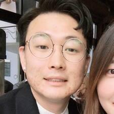 Потребителски профил на Kyuwon