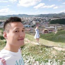 义林 felhasználói profilja