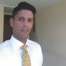 Profil utilisateur de Fahad