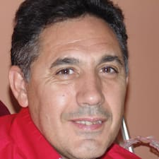 Nutzerprofil von Jose Daniel