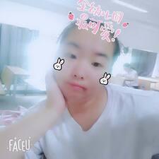 芮雯 User Profile