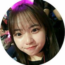 邱蕊 - Profil Użytkownika