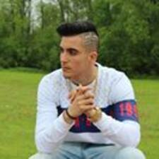 Pedram User Profile
