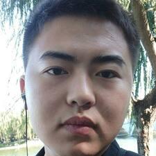 Perfil do usuário de 玉龙