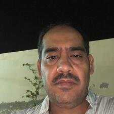 Jabbar User Profile