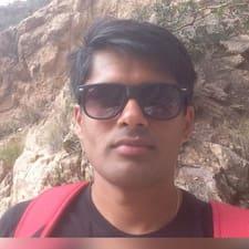 Yathiraj Kullanıcı Profili