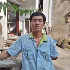 汉涛 User Profile