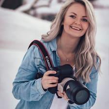Profil utilisateur de Ulrikke Granbakken