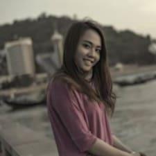 Trang - Profil Użytkownika