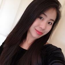 (Jenny) Yuening的用戶個人資料