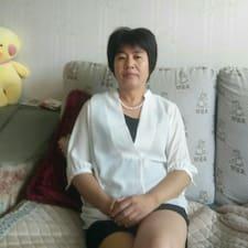 Profil utilisateur de 利伟