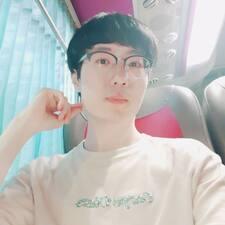 Profilo utente di Doyeong