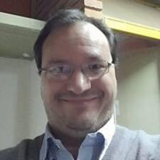 Το προφίλ του/της Germán Sergio