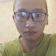 Profil Pengguna 炎阳