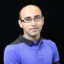 Profil Pengguna Obayed