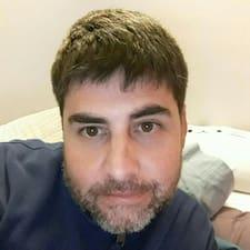 Profil korisnika Arturo Andres