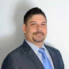 Luis Ariel User Profile