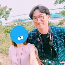Hyun Joon User Profile