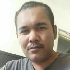 SaifulNizad felhasználói profilja