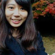 Jhao-Ru User Profile