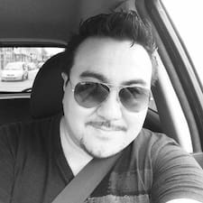 Sidney Keity User Profile