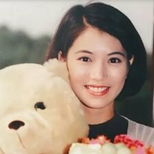 Profil utilisateur de 璞怡