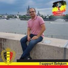 Nasim User Profile