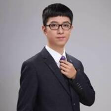 Perfil do utilizador de Xinchen