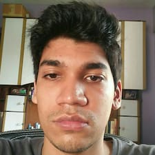 Sharvil User Profile