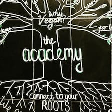 Profil korisnika The Academy